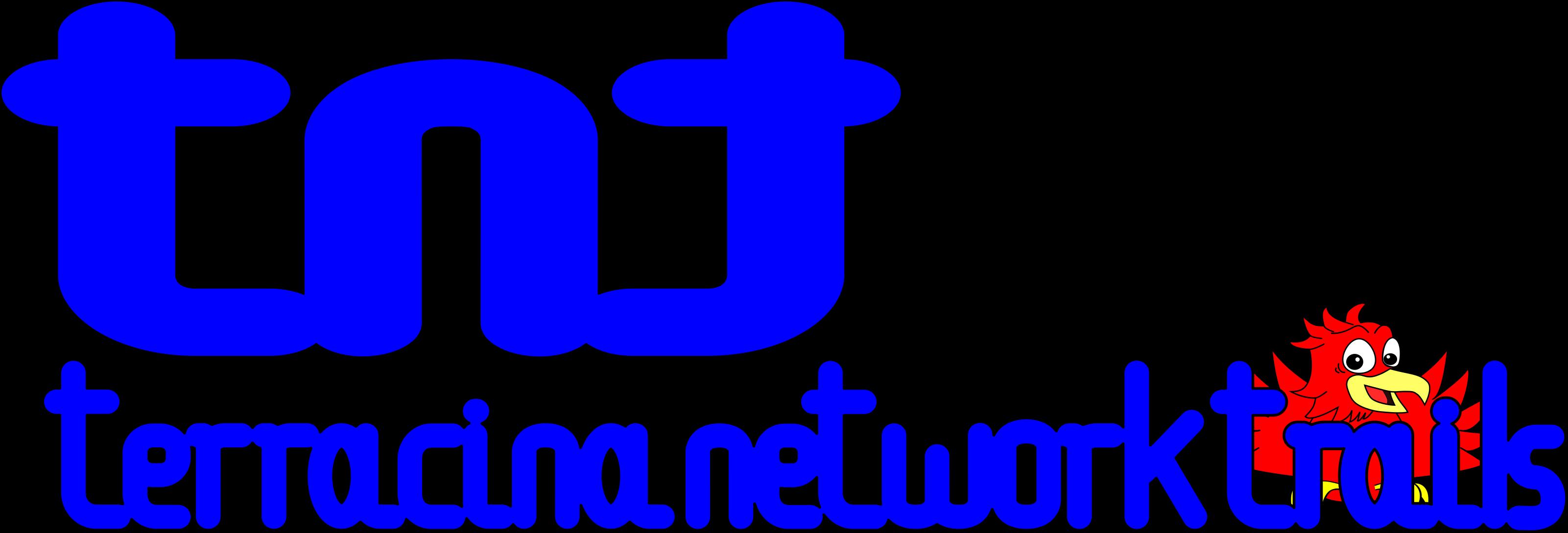 Terracina Network Trails